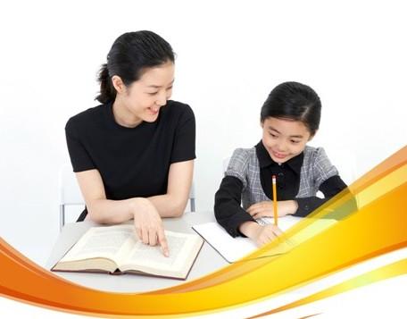 书之香:给孩子请个专业家教