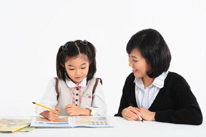 书之香:怎样给孩子请家教
