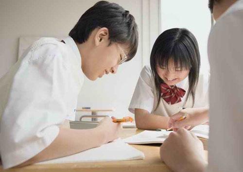 书之香:初高中家长必读之期中考后提分方法揭秘