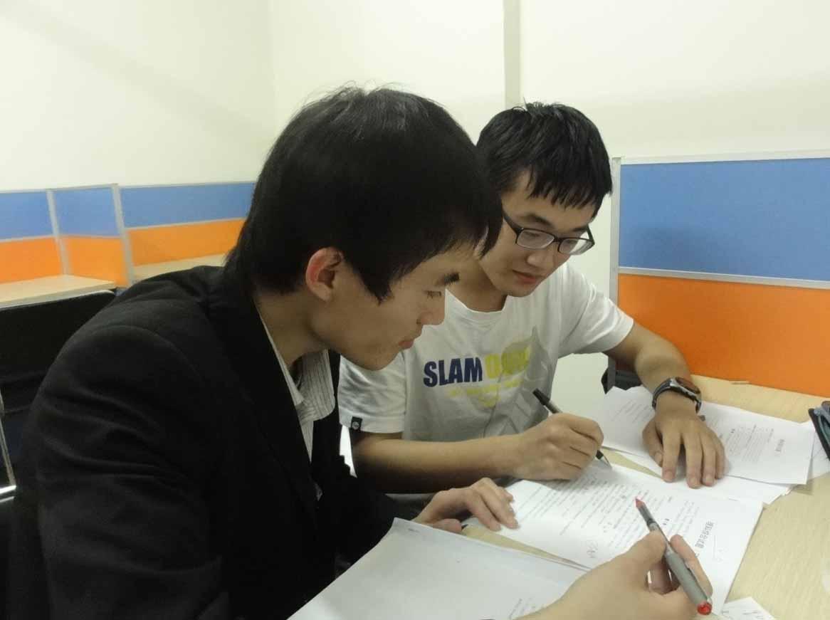 初三考生一个月冲刺辅导,数学考出了101分的满意成绩